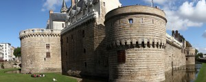 Le Château des Ducs de Bretagne